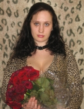 Alena from Russia 32 y.o.