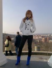 Anna from Ukraine 29 y.o.