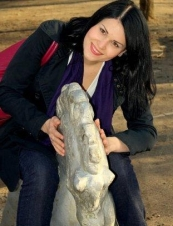 Anna 29 y.o. from Russia