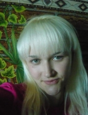 Aygulya 30 y.o. from Russia