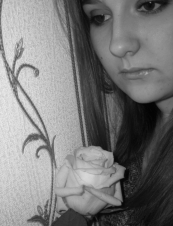Elena 29 y.o. from Belarus