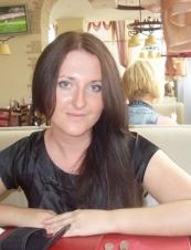 Elena from Russia 30 y.o.