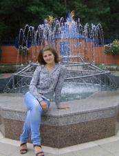 Elena 31 y.o. from Ukraine