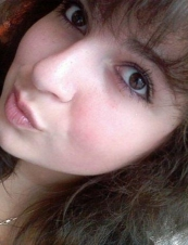 Elvina 27 y.o. from Ukraine