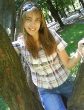 Ilona 32 y.o. from Ukraine
