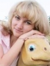 Kate 30 y.o. from Ukraine
