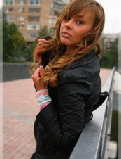 Katerina 28 y.o. from Russia