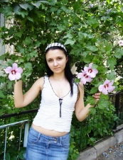 Kristina 31 y.o. from Ukraine