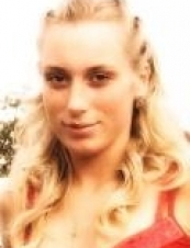 Lena from Belarus 30 y.o.