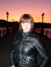 Lera 28 y.o. from Ukraine