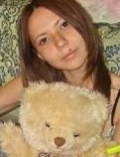 Lia from Azerbaijan 33 y.o.