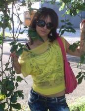 Lidiya from Russia 30 y.o.