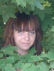 Liliya from Ukraine 30 y.o.