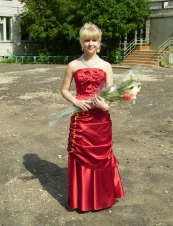 Mariya from Russia 28 y.o.