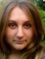 Marta from Ukraine 31 y.o.