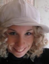 Mayya 31 y.o. from Russia