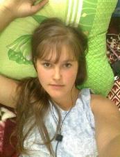 Natal_ya from Ukraine 26 y.o.