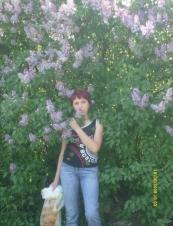 Olga from Ukraine 32 y.o.