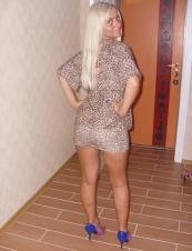 Olga 33 y.o. from Moldova