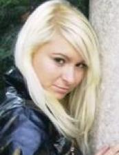 Olga from Ukraine 27 y.o.