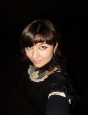 Olya from Ukraine 28 y.o.