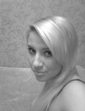 Svetlana from Russia 28 y.o.