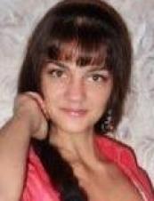 Yaroslavna from Russia 26 y.o.
