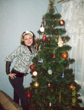 Yuliya 28 y.o. from Ukraine