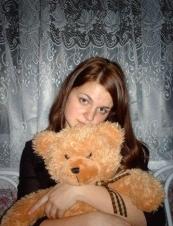 Aleksandra from Russia 28 y.o.
