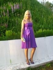 Aleksandra 28 y.o. from Belarus