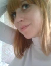Alena 30 y.o. from Belarus