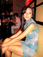 Alina 28 y.o. from Ukraine