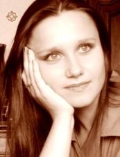 Alina from Ukraine 29 y.o.