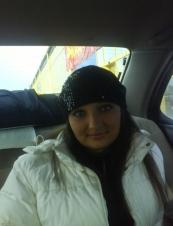 Alisochka from Russia 29 y.o.