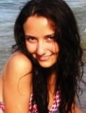 Anastasiya from Ukraine 30 y.o.
