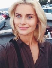 Anastasya from Russia 28 y.o.