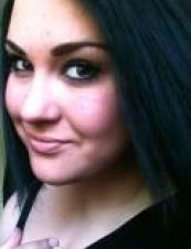 Anna from Belarus 29 y.o.