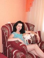 Anna from Ukraine 31 y.o.