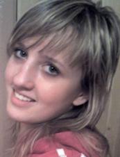 Anyuta 30 y.o. from Belarus