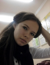 Aygulya 26 y.o. from Russia