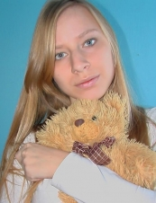 Dasha from Russia 29 y.o.