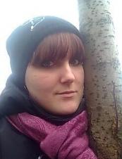 Ekaterina from Belarus 28 y.o.