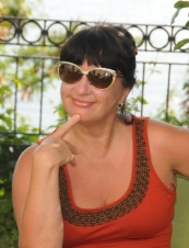 Elenansk 57 y.o. from Russia