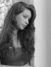 Elizaveta 27 y.o. from Russia
