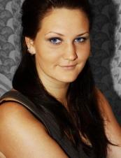 Elizaveta from Russia 27 y.o.