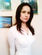Inga from Moldova 32 y.o.