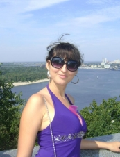 Ira 28 y.o. from Ukraine