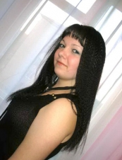 Irinka from Russia 30 y.o.