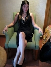 Jona from Philippines 31 y.o.