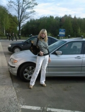 Katya 28 y.o. from Belarus
